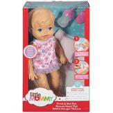 Boneca Bebê Faz Xixi Little Mommy Mattel Caixa 1 Unidade