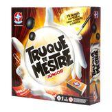 Jogo Truque de Mestre Júnior Estrela Caixa 1 Unidade