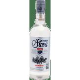 Vodka Tridestilada Premium Slova Garrafa 970ml