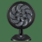 Ventilador Preto e Cinza 220V Neo Air 15 Mallory