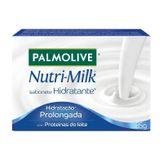 Sabonete em Barra Hidratação Prolongada Palmolive 85g