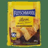 Mistura para Bolo de Aipim Fleischmann Sachê 390g