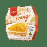 Torta de Frango Congelada Confiare Caixa 500g
