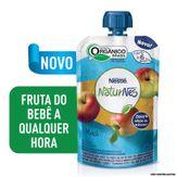 Purê de Frutas Maçã Naturnes 99g Nestlé