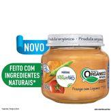 Papinha Orgânica Frango com Legumes Naturnes Nestlé 115g
