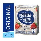 Creme de Leite Leve Nestlé Caixa 200g