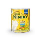 Leite em Pó Integral Ninho Nestlé Forti+ Lata 380g