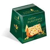 Mini Panettone com Frutas Cristalizadas Premium Santa Edwiges Caixa 80g